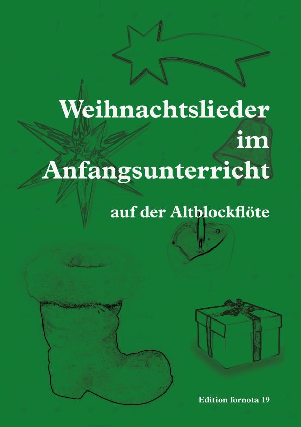 Ef-19-Weihnachtslieder-Anfangsunterricht_Cover